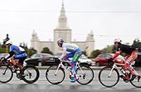 Москва на колесах. Чем крута главная велогонка России
