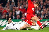 12 самых горячих дерби в английском футболе