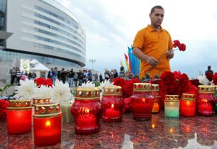 Трагедия в Ярославле. Хроника событий
