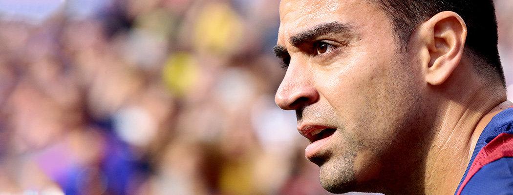 Хави учит нас лучше понимать футбол. Каждое его слово – золото