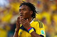 7 звезд сборной Колумбии, которым неплохо и без Фалькао