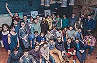 Заслуженные мастера Спортса. 15-летие Sports.ru в фотографиях
