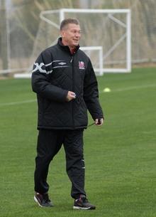 «Основной потерей «Москвы» в этом сезоне стала потеря главного тренера»