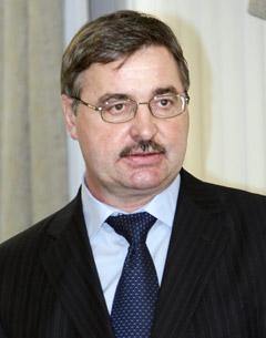 Борис Стукалов: «Возможно, Хиддинк увидел в Адамове скрытые резервы»