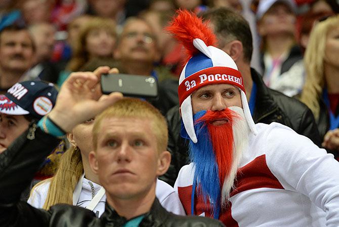 «Лимит на легионеров превратит хоккей КХЛ в футбол. Российский»