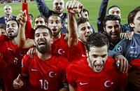 20 сборных, которые будут на Евро-2016