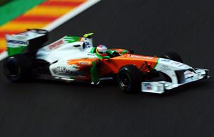 5 факторов, влияющих на пилотаж гонщиков «Формулы-1»