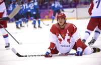10 хоккеистов, которые провалили Олимпиаду