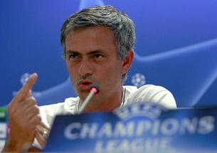 Жозе Моуринью: «В матчах между «Челси» и «Манчестер Юнайтед» пишется история»