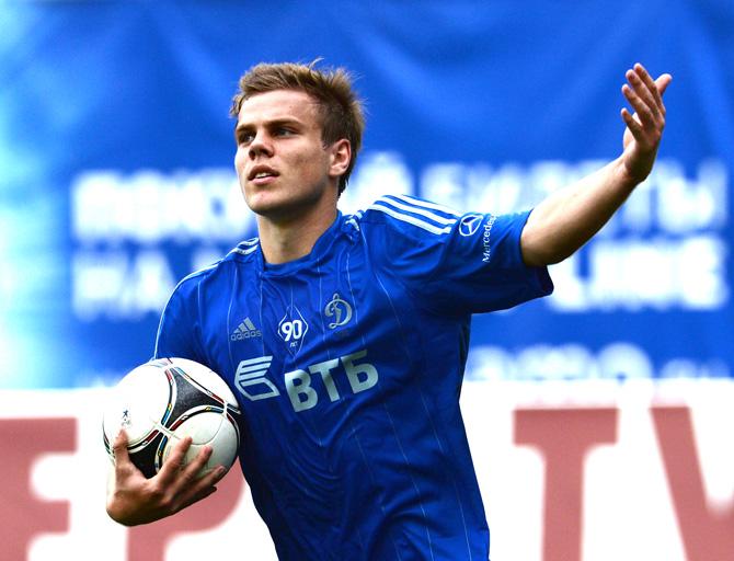 Возвращение Кокорина в «Динамо» – это хорошо или плохо?