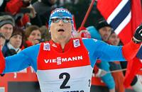 10 российских лыжников, за которых не стыдно болеть