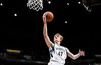 Андрей Кириленко и еще 16 лучших защитников НБА