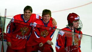 Дмитрий Кугрышев: «Обязательно вернусь в Казань»