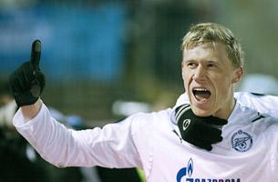 Павел Погребняк: «Пока вышли всего лишь в четвертьфинал»