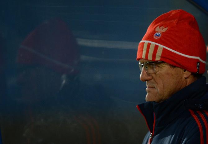 Поправка на ветер. Как сборная России готовится к матчу с Северной Ирландией