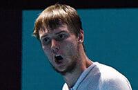 «Спорт для #######. Один ####### обыгрывает другого». Бублик обливает теннис ненавистью