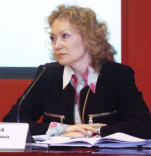 Елена Аникина: «Ошибку может совершить и никому не известный спортсмен, и великая лаборатория»