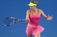 Вырви глаз. Australian Open в нарядах