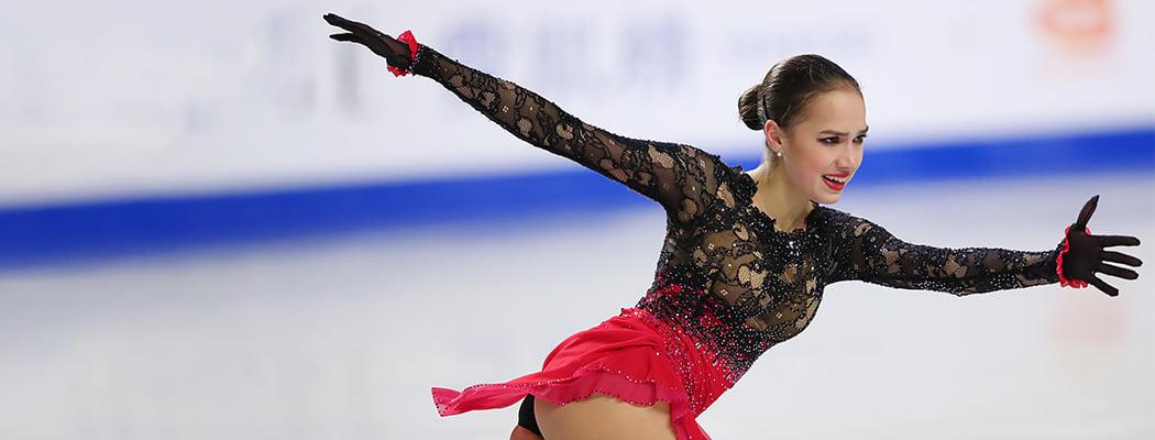 Кто возьмет золото ЧМ: Загитова, Медведева или все-таки японки? Онлайн