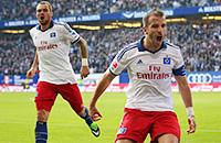 10 самых веселых команд большой Европы