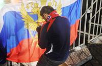 Те, кого подвела сборная России