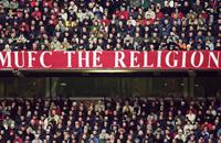 Фотофанаты. «Манчестер Юнайтед»