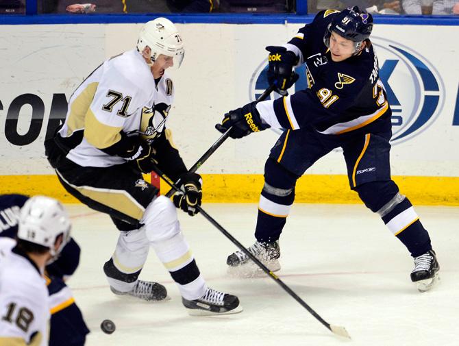 Тарасенко и еще 6 молодых игроков из НХЛ, у которых есть шанс сыграть на Олимпиаде