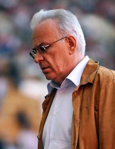 Гаджи Гаджиев: «Сатурн» искал нового тренера еще в прошлом году»