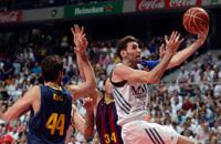 Самые принципиальные противостояния европейского баскетбола