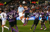 Версия 2:0. Как «Малага» и «Бавария» выходили в четвертьфинал