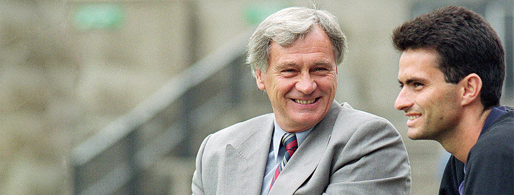 Английский тренер, который вдохновил Гвардиолу и Моуринью