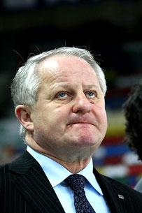 «Шуплера, случаем, еще не назначили президентом Латвии?»