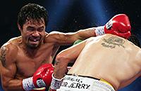 Мэнни Пакьяо и еще 10 самых зрелищных боксеров мира