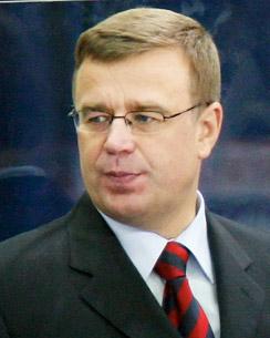 Игорь Захаркин: «На Еременко нет никакого давления»
