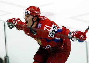 Илья Ковальчук: «Сегодня канадцы испугались»