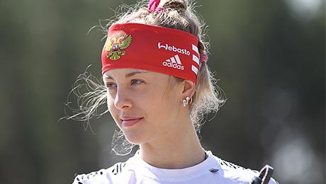 Кто взбодрит русский биатлон