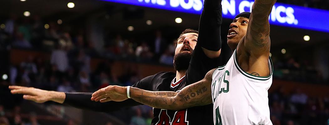 5 команд НБА, спасших серию после 0-2 в первых двух домашних матчах