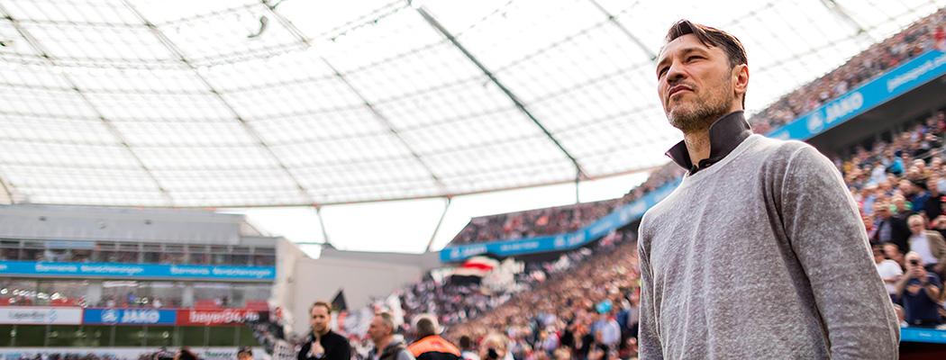 Нико Ковач – главный тренер «Баварии». Кажется, это не лучшая идея