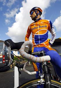 Коварный «Тур де Франс»