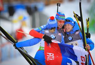 Почему российские биатлонисты стали побеждать?