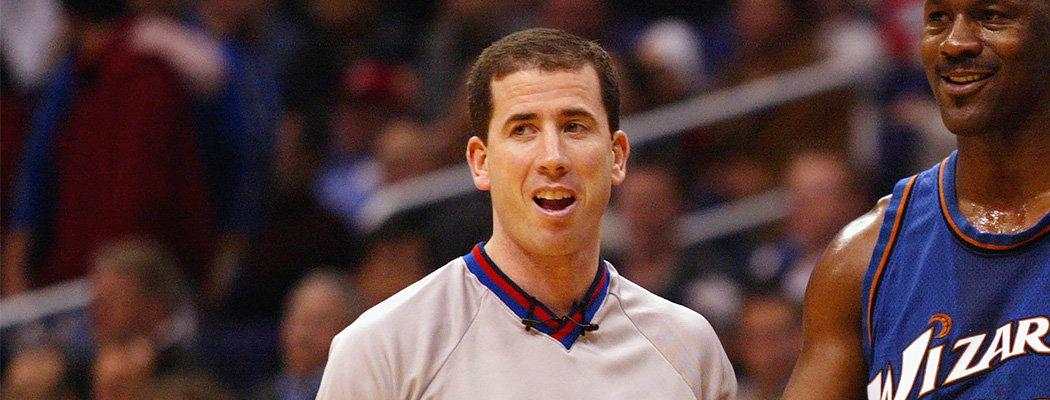 «Однажды я угадал 15 исходов матчей НБА из 16». Судья – о секретах удачных ставок