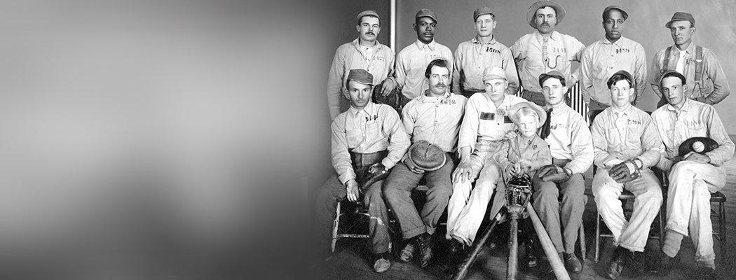 В США была бейсбольная команда смертников – победами они откладывали исполнение приговоров