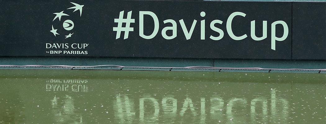 Кубок Дэвиса продали за 3 млрд долларов. Прощай, великий турнир