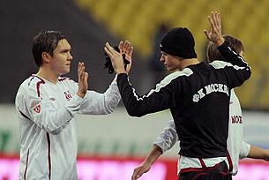 Алексей Ребко: «На самом деле я положительный и веселый»