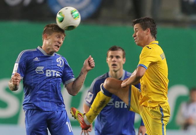 Небольшая перемена. Как «Динамо» не смогло обыграть «Ростов»