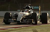 10 новых гоночных болидов «Формулы-1»