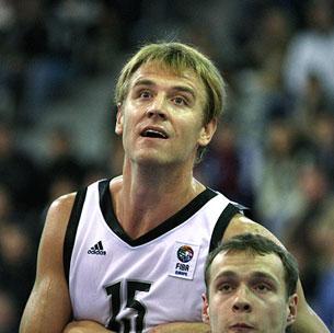 Ваня Плиснич: «Надеюсь, что в Нижнем за нас будут болеть так же, как это было в Перми»
