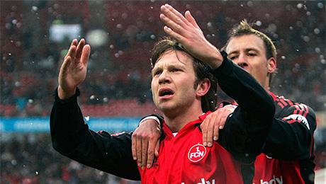 7 лучших русскоязычных игроков в истории бундеслиги