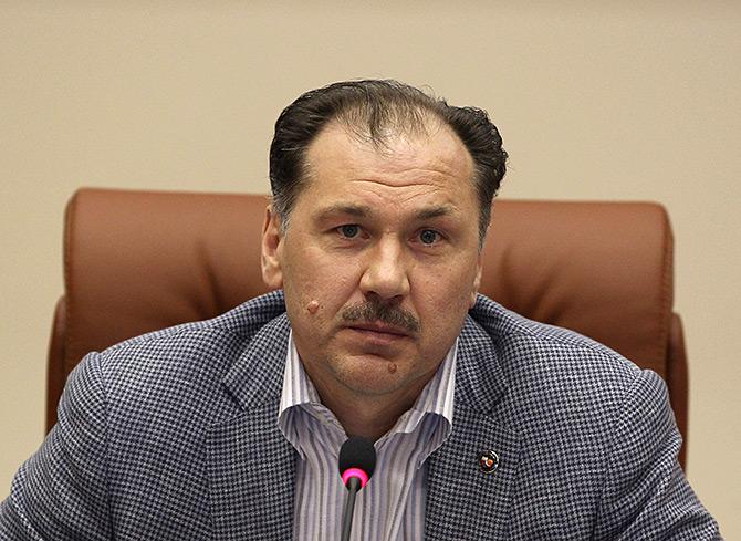 Александр Красненков: «Лига ВТБ – это космос. Но зачем ей еще права на проведение чемпионата России?!»