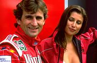 15 хороших гонщиков, которые не были на подиуме «Формулы-1»
